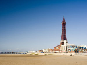 FRI 19th April (Good Friday) Blackpool Trip £10 Child £7.50