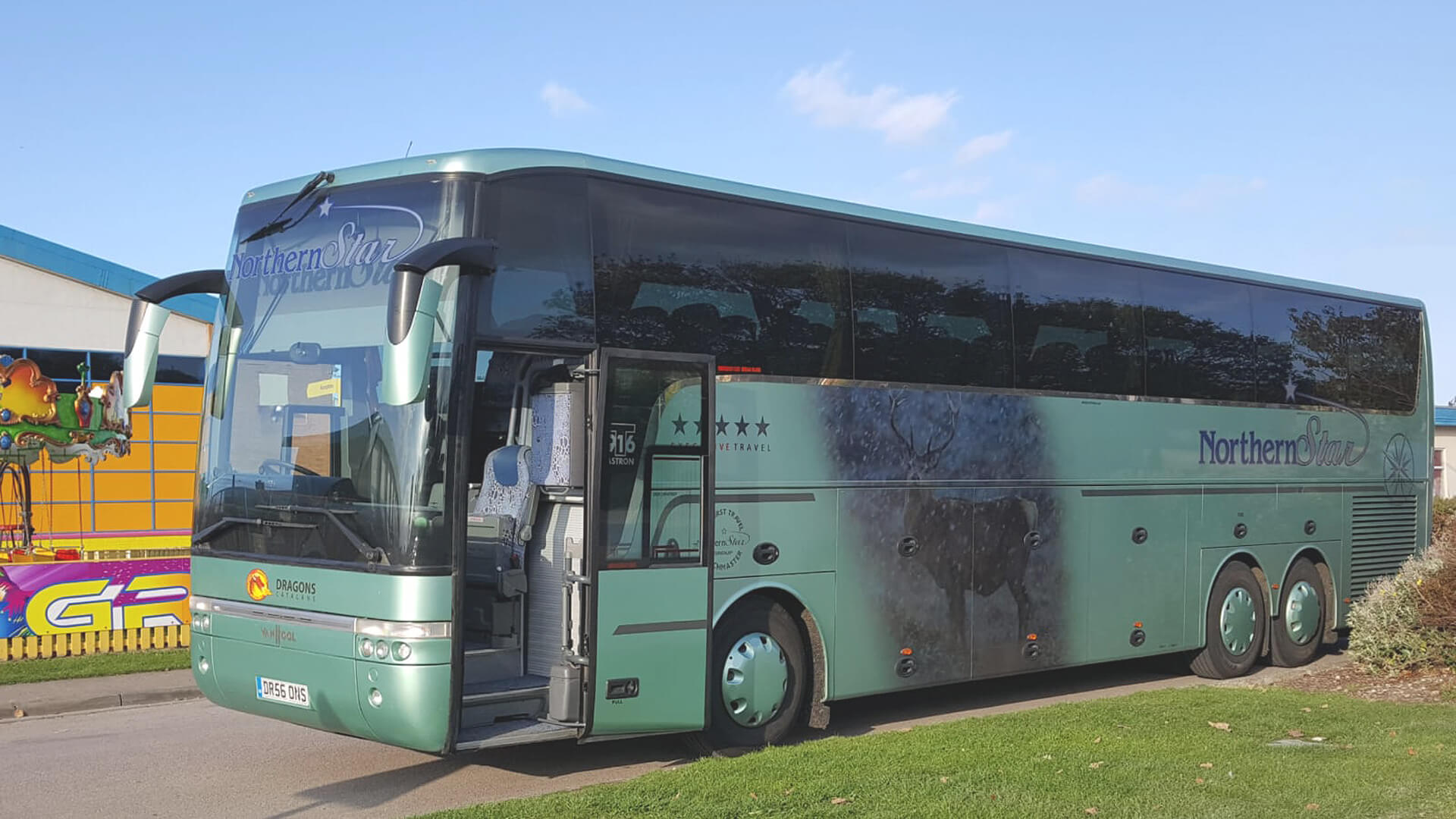Northern Star Coach Travel