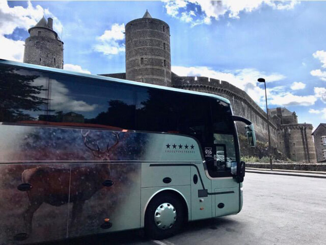 Northern Star Coach Trips