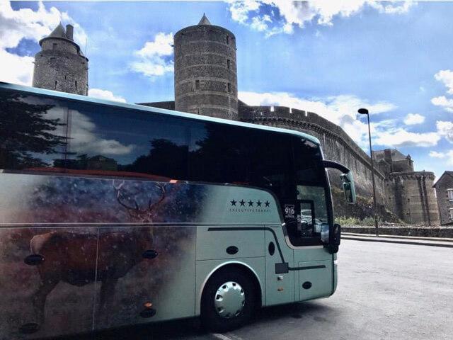 Northern Star Coach Trips
