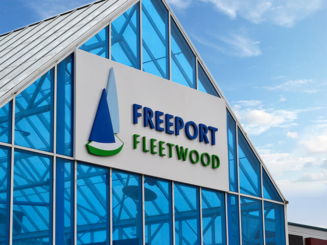 FRI 19th April (Good Friday) Fleetwood & Blackpool Trip £10 Child £7.50